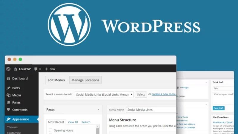 WordPress neden blog yazmak ve site yapmak için en iyi platformdur ? 2020