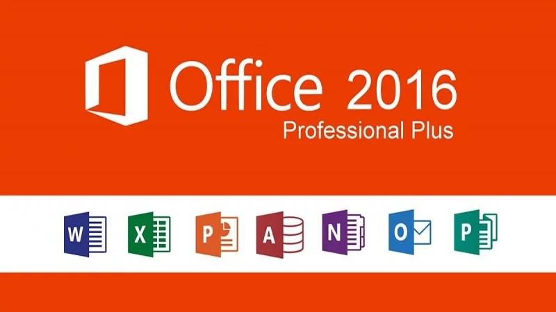 Office Pro 2016 Plus Key Süresi Dolmadan Kullanın