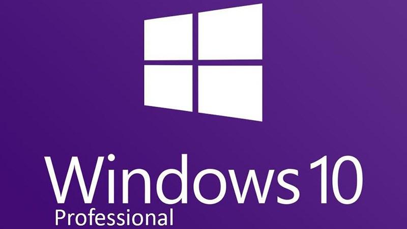 Windows 10 Pro Keyler