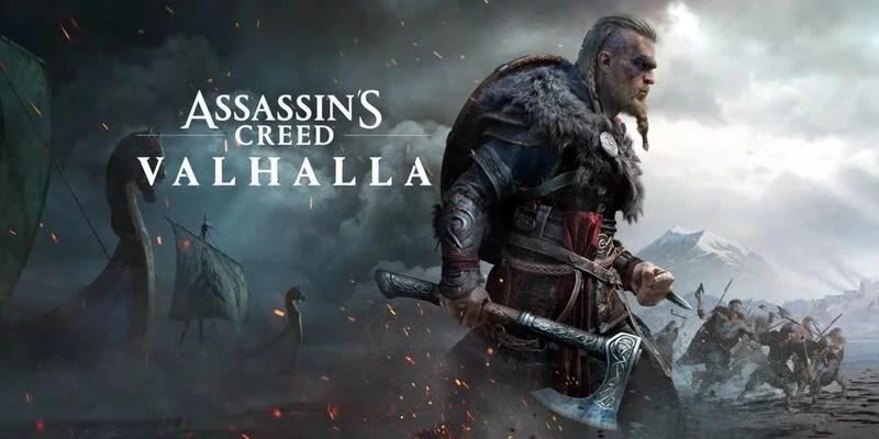 Assassin's Creed Valhalla: Sarı Boyalı Uzun Gemi Nasıl Bulunur ?