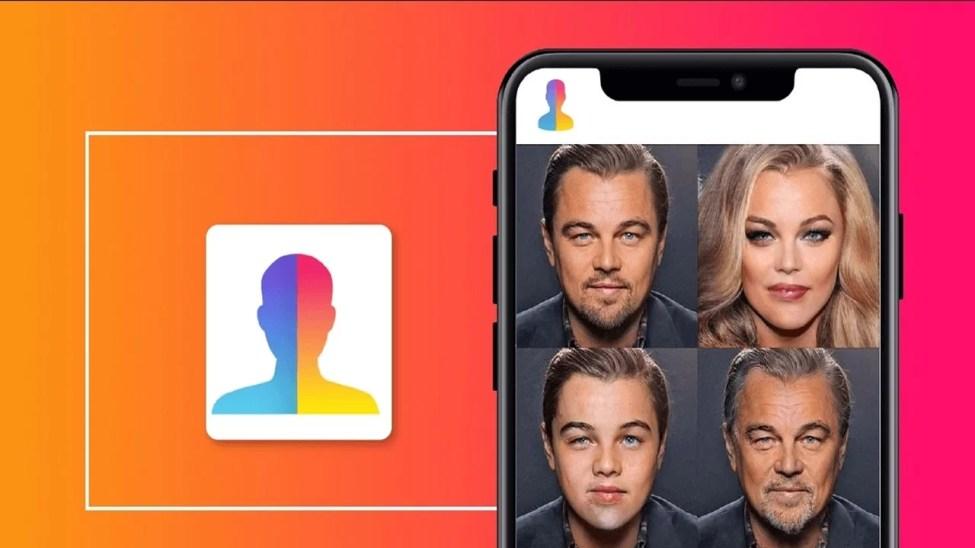Faceapp Mod Apk Pro