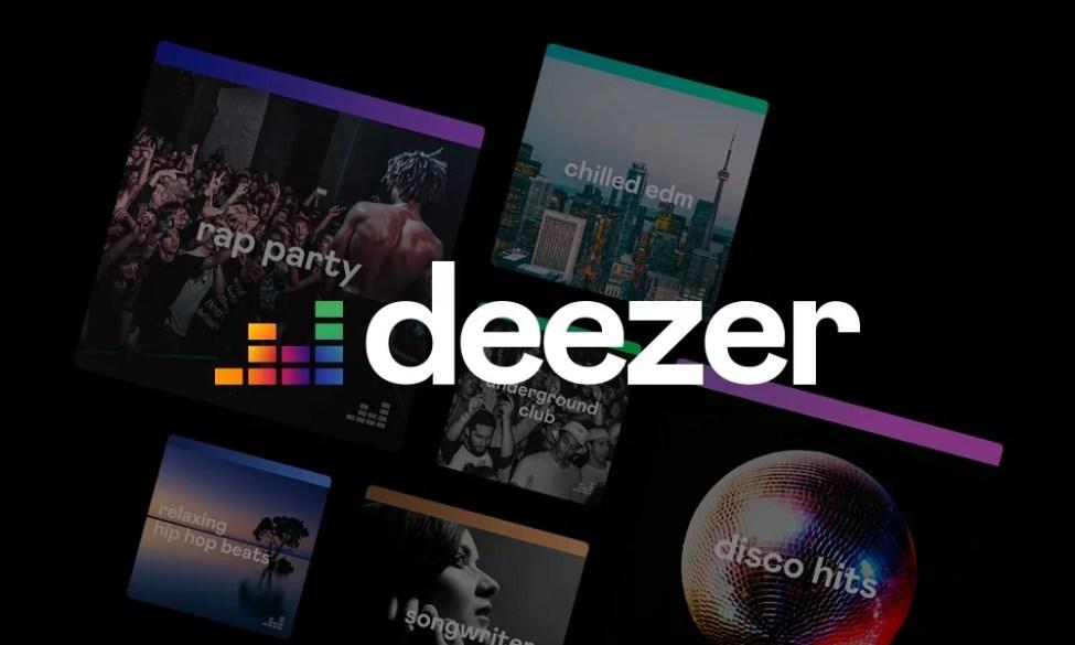 Deezer Premium MOD APK