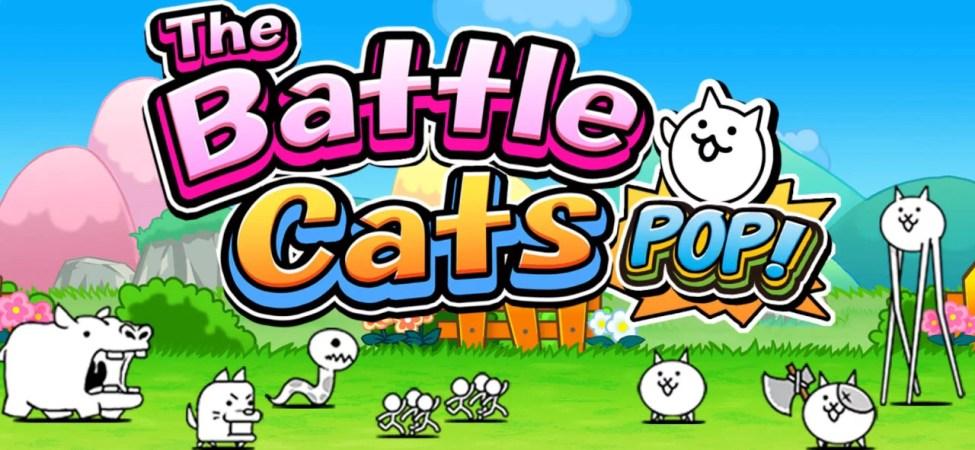 The Battle Cats v10.0.0 Mod Apk Sınırsız Yiyecek Ve Elmas Hileli İndir