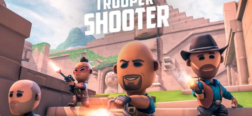 Trooper Shooter İpuçları ve Püf Noktaları 2020
