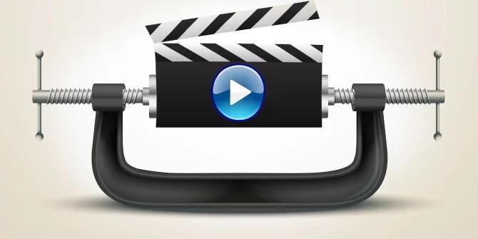 Windows 10 veya Mac'te Bir Video Dosyası Nasıl Sıkıştırılır ?