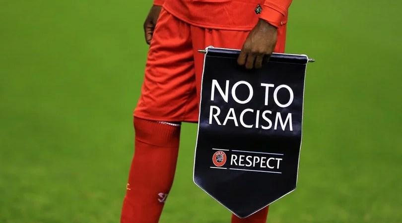 No to Racism ne demek ? 2020 Güncel Haber