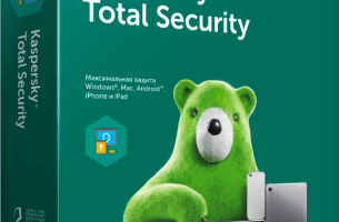 Kaspersky Total Security Key