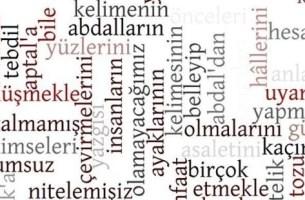 En Çok Kullanılan 1000 Türkçe Kelime