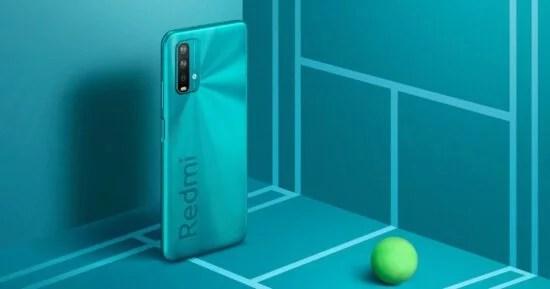 Xiaomi Redmi 9 Power Fiyat Özellikleri