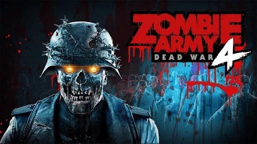Zombie Army 4 Dead War İndir Güncel v2020