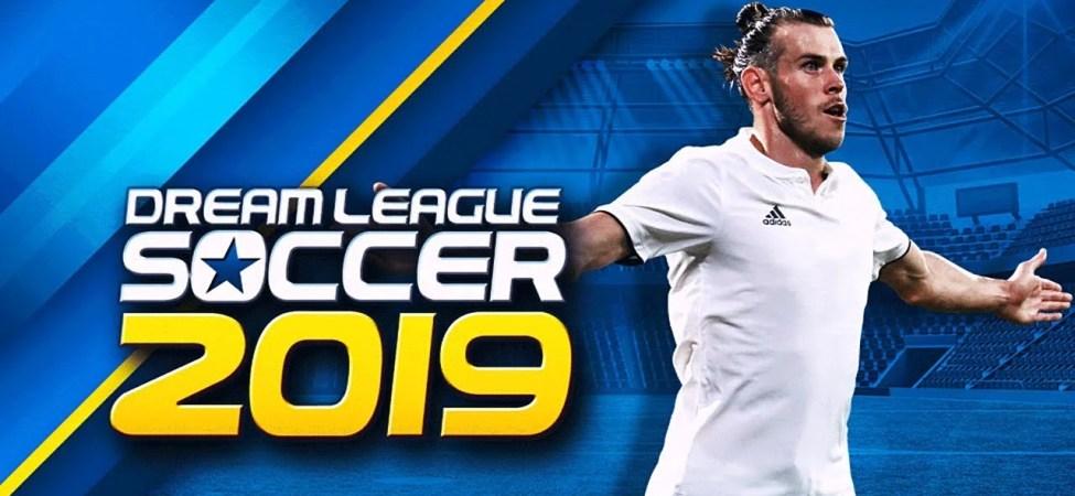 Dream League Soccer 2019 Hileli  Mod Apk V6.13