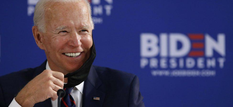 ABD'nin 46. Başkanı Joe Biden