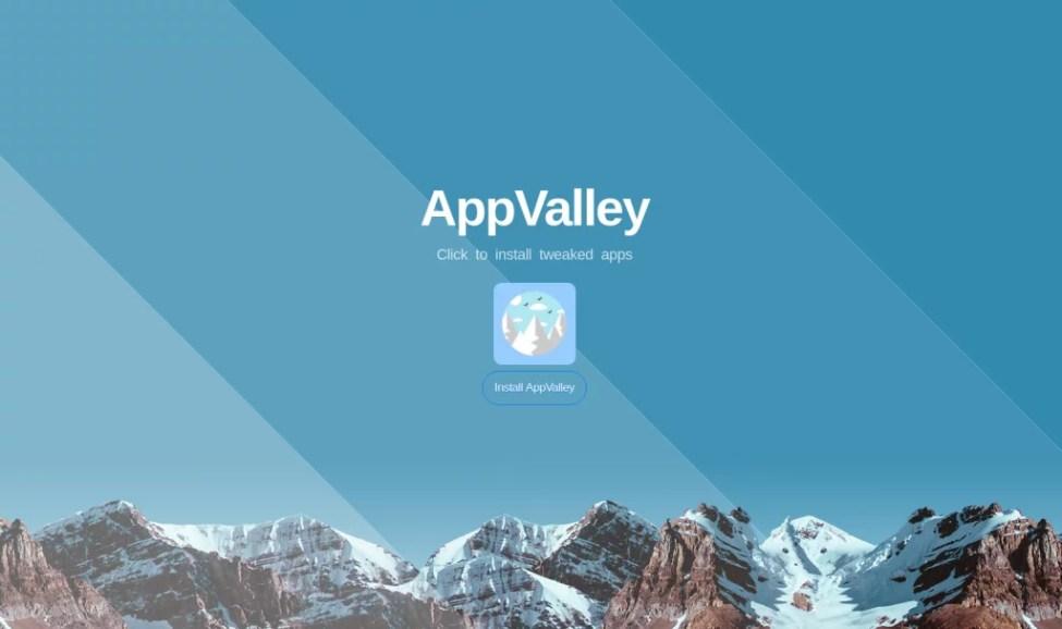 AppValley Apk
