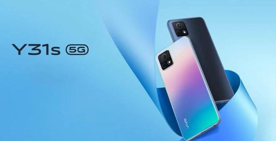 Vivo Y31s Dünyanın İlk Snapdragon 480 Akıllı Telefonu Olarak Piyasaya Sürüldü