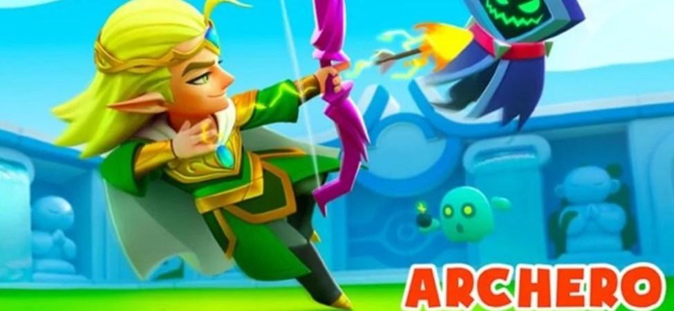 Archero Mod Apk İndir ( Sınırsız Elmas Para Hileli) v2.6.3