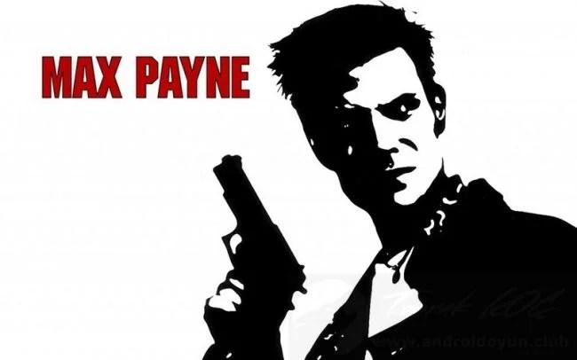 Max Payne Mobile APK v1.7 (OBB+MOD) İndir 2021