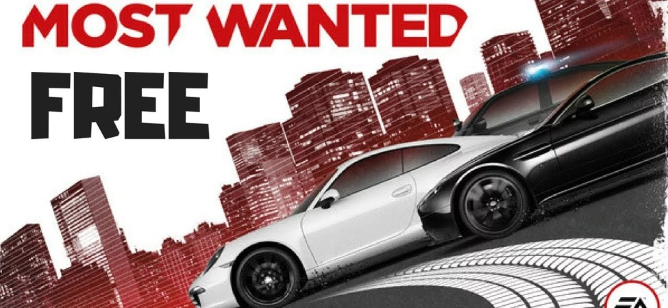 Need For Speed Most Wanted Apk Mod Full 2021
