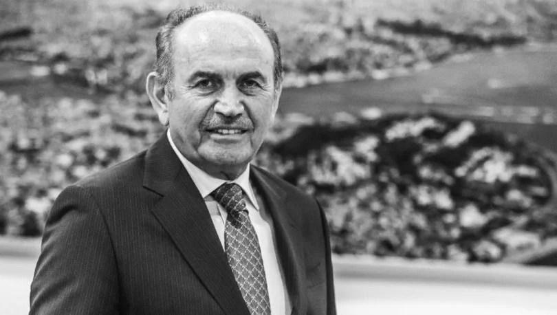Eski İBB Başkanı