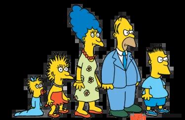 Simpsonlar'dan şok tahmin! Neredeyse 30 yıl önce 2021