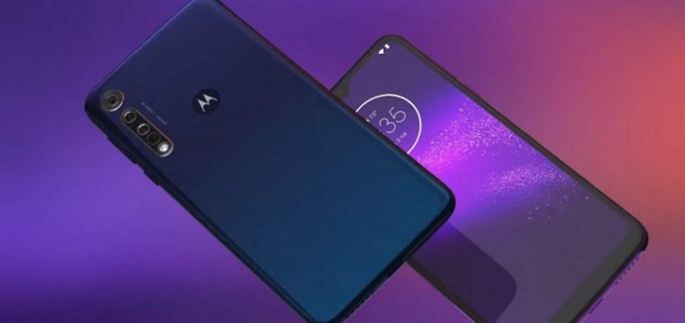 Motorola One Macro  Android 10 Güncellemesini Alacak
