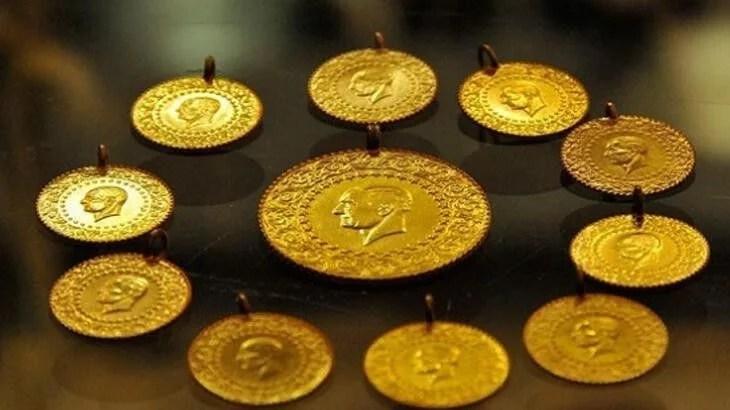 Altın fiyatlarında düşüş sürüyor 16 şubat