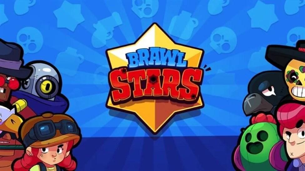 Hileli Brawl Stars Mod Apk
