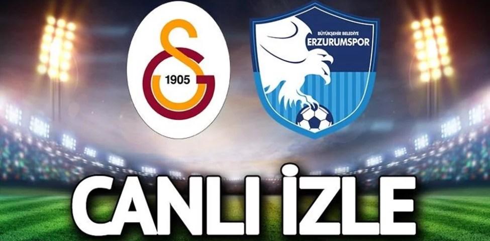 Galatasaray Erzurum Maçı Detaylı Tahminler (27.02.2021)