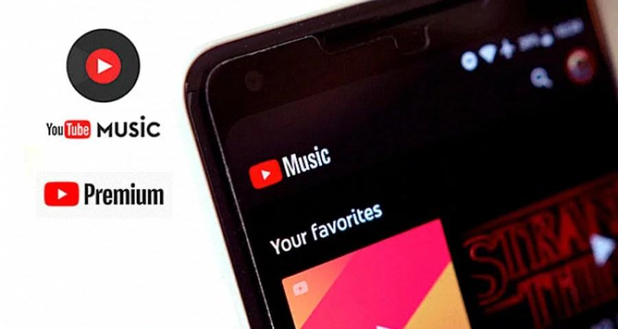 Youtube Music Premium Apk Türkçe