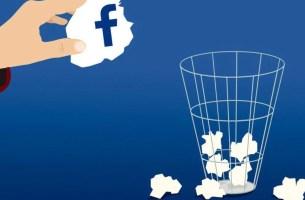 Facebook'u Kalıcı Olarak Silme