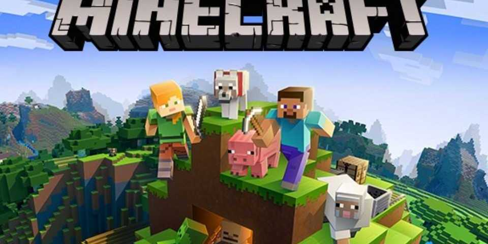 Minecraft APK İndir Son Sürüm 2021 Minecraft Hileli Apk