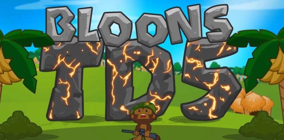 Bloons TD 5 Mod Apk v3.30 İndir (Sınırsız Para) Android, iOS için