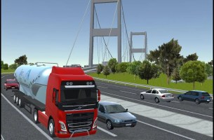 Cargo Simulator 2021 Türkiye Apk İndir