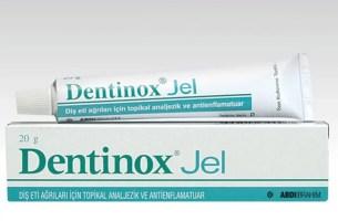Dentinox Jel Ne İşe Yarar