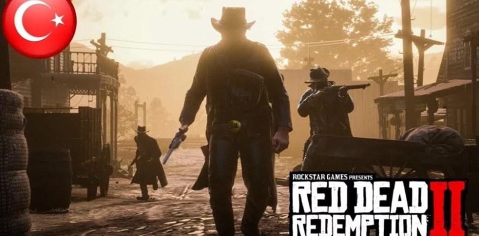 Red Dead Redemption 2 Türkçe Yama Nasıl Yapılır? %100 Çalışıyor 2021