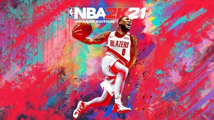 NBA 2K21 Arcade Edition Uygulamasını IOS ve Android için İndirin 2021