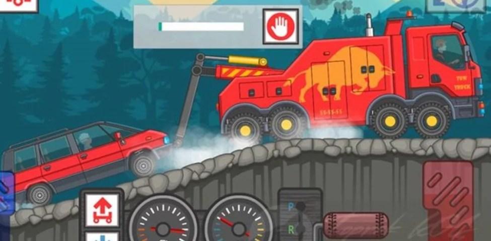 Best Trucker 2 Mod Apk Para Hilesi İndir 2021