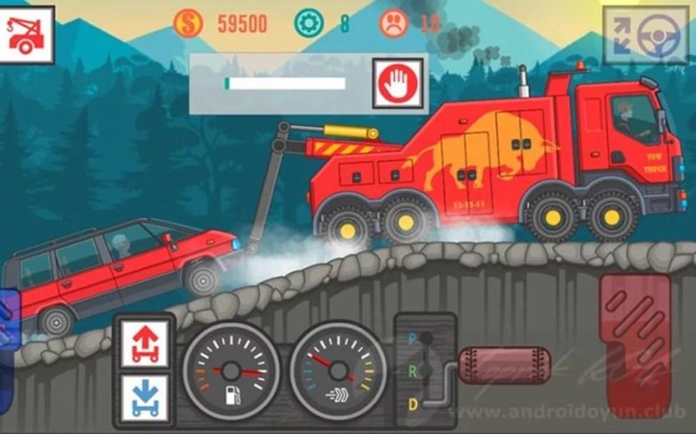 best trucker 2 v1 0 mod apk para hileli e1552818196563