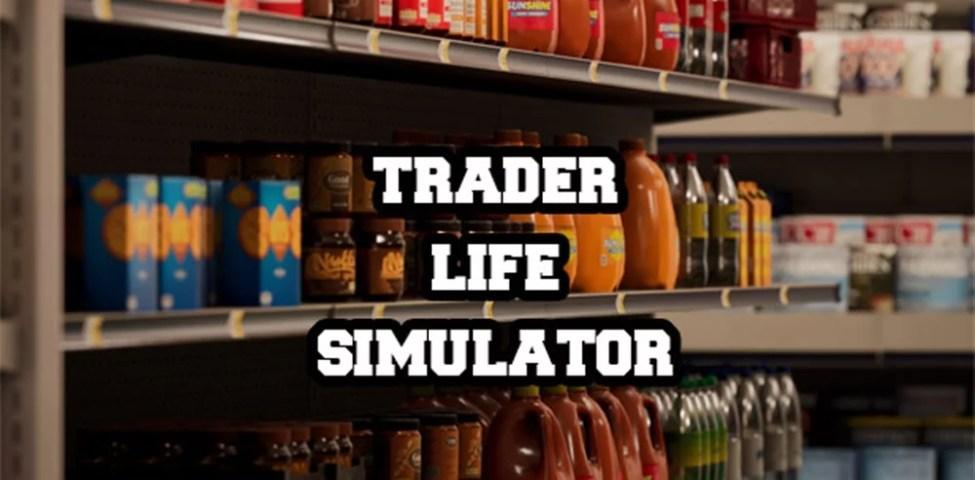 Trader Life Simulator Sistem Gereksinimleri Nelerdir ? 2021