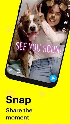 com.snapchat.android 1