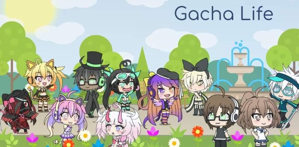 Android için Gacha Life 1.1.0 Apk İndir