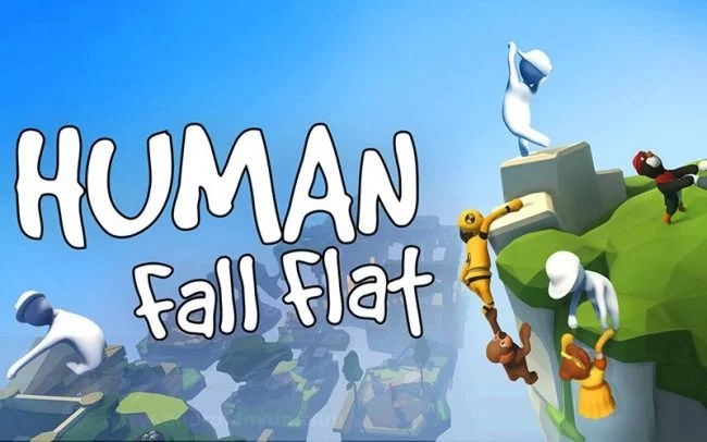 Human Fall Flat Apk v1.5 İndir Full Tam Sürüm