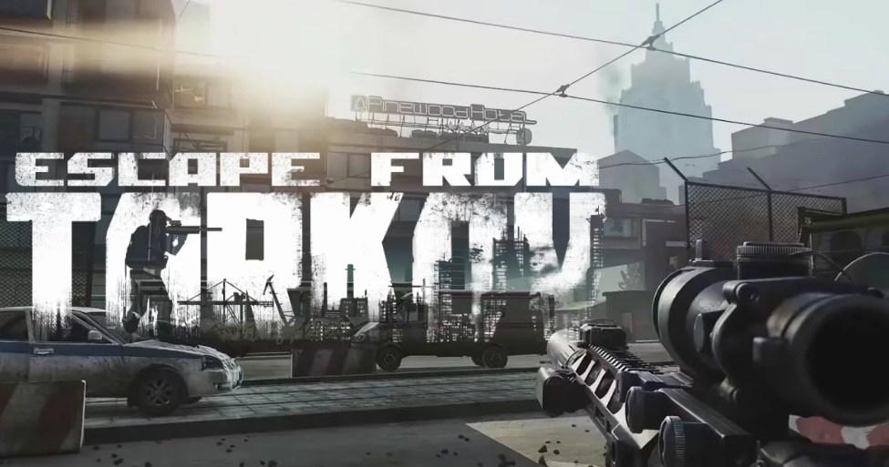 Escape From Tarkov Nasıl İndirilir