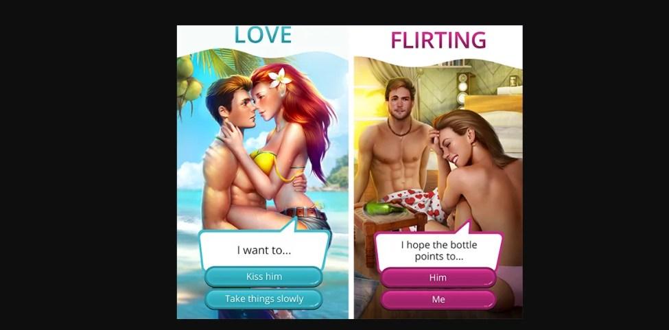 Romance Club Mod Menü Apk