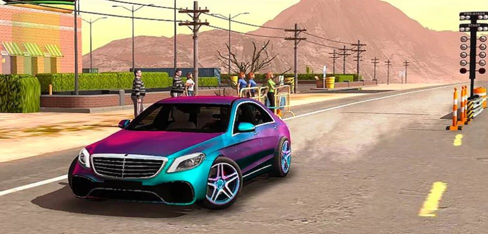 Car Parking Multiplayer Apk Son Sürüm