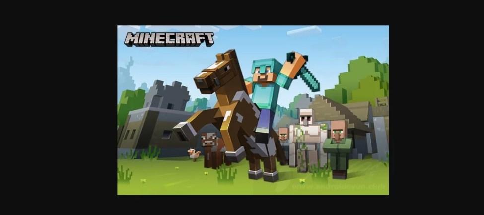 Minecraft APK İndir