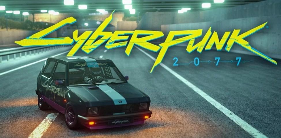 Cyberpunk 2077'de Araba Modifiye Etme Özelliği varmı ?