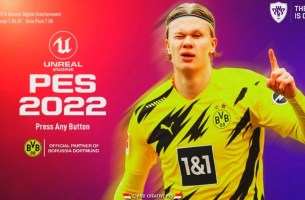 PES 2022 System Requirements