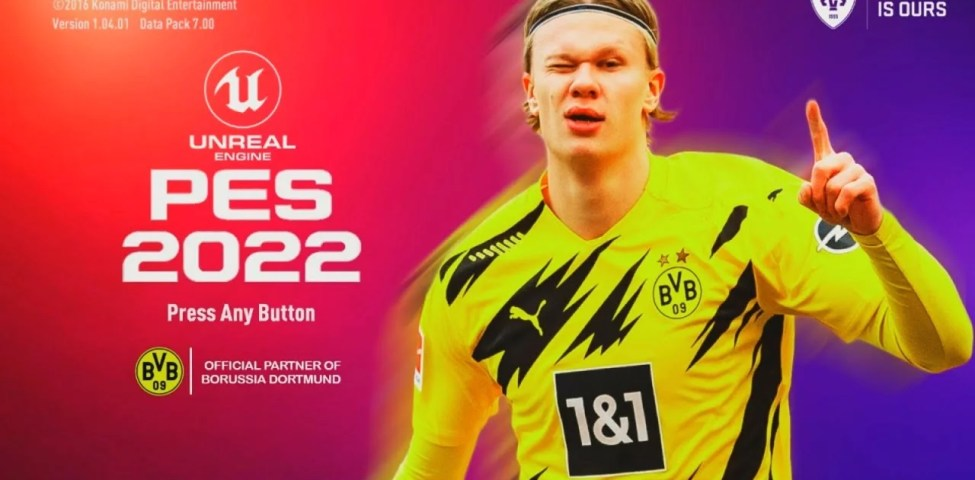 What are PES 2022 System Requirements, How Many Gb Of Space?