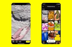 Snapchat Hikayeleri Nasıl Kaydedilir