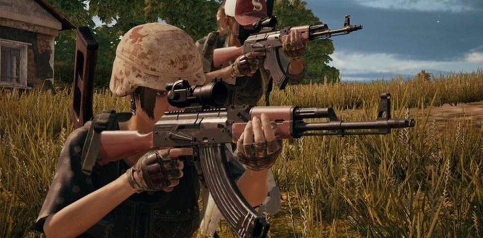 En İyi 8 PUBG Mobile Taarruz Tüfekleri Hangileri ?